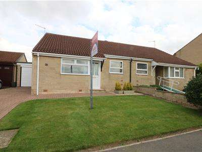 2 Bedrooms Bungalow for rent in 41 Sorby Way, Wickersley, Rotherham