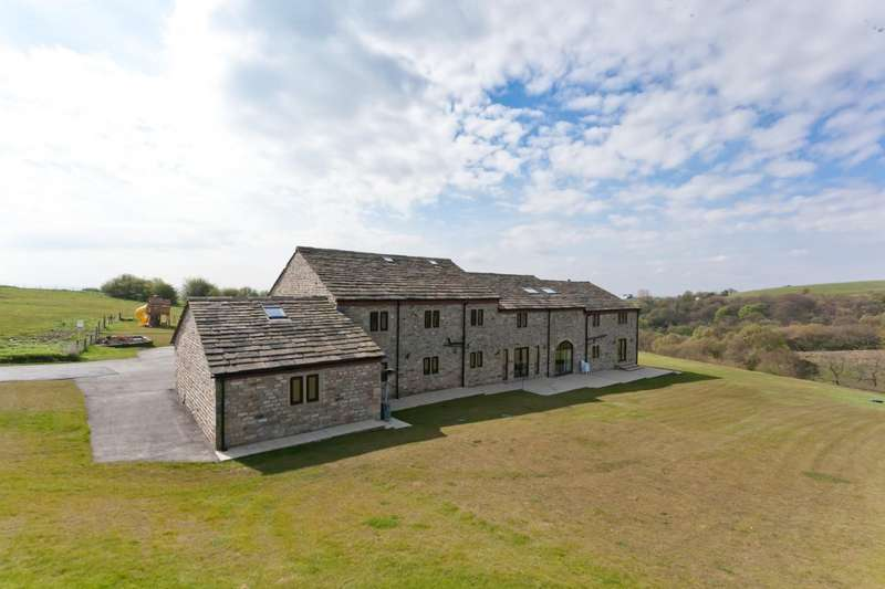 7 Bedrooms Detached House for sale in Black Dad Farm