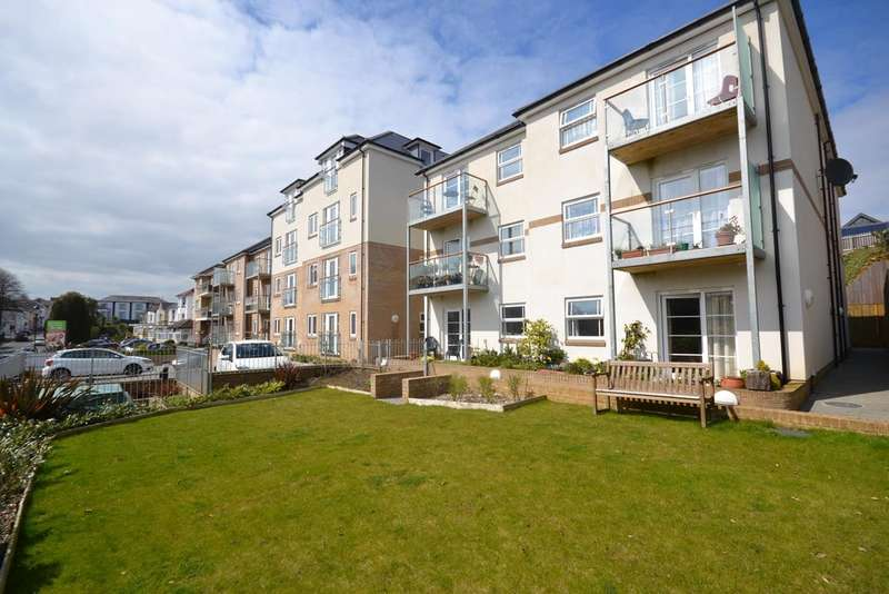 2 Bedrooms Flat for sale in Hope Road, Shanklin