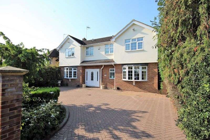 5 Bedrooms Property for sale in Burses Way, Hutton Burses, Brentwood