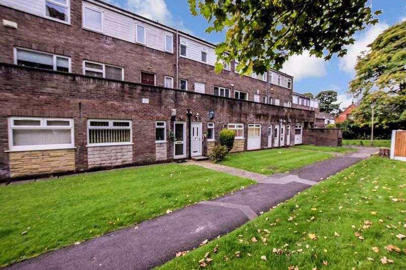 1 Bedroom Property for sale in Pendle Court, Astley Bridge