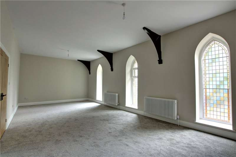 5 Bedrooms Detached House for sale in The Old Methodist Church, Front Street, Shotley Bridge, DH8