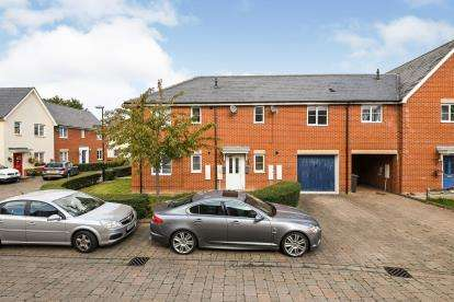 1 Bedroom Maisonette Flat for sale in Chelmsford, Essex