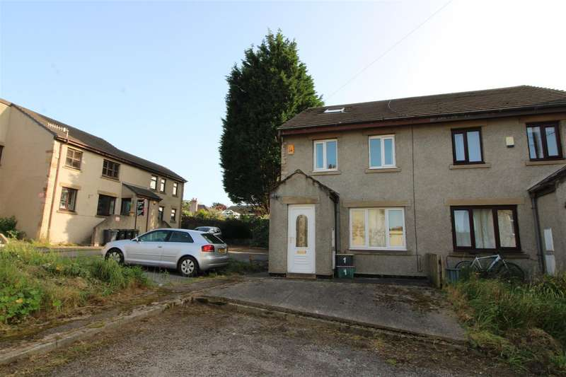 2 Bedrooms Semi Detached House for sale in A Property A Short Stroll From Town! -Percy Road, Lancaster