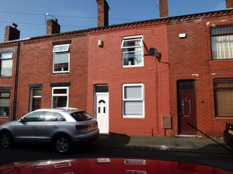 2 Bedrooms Terraced House for sale in 11 Poplar Street, Tyldesley, Manchester, Lancashire