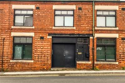 2 Bedrooms Flat for rent in High Street, Stockport, SK1