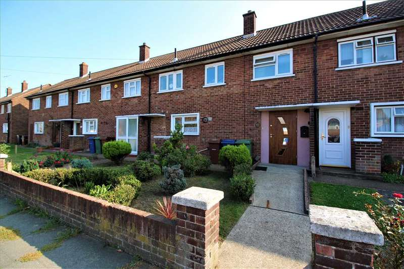 3 Bedrooms Terraced House for sale in Whitmore Avenue, Grays
