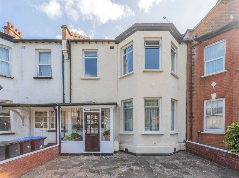 4 Bedrooms Property for sale in Palmerston Road, London