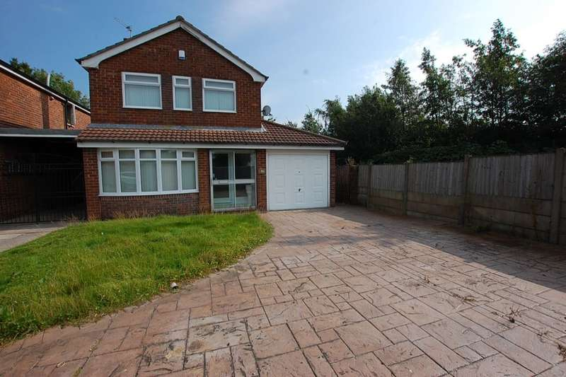 3 Bedrooms Detached House for sale in Windsor Grove, Ashton-Under-Lyne, OL6