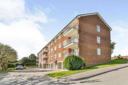 3 Bedrooms Flat for sale in Ridge Court, Redmires Road, Sheffield, South Yorkshire