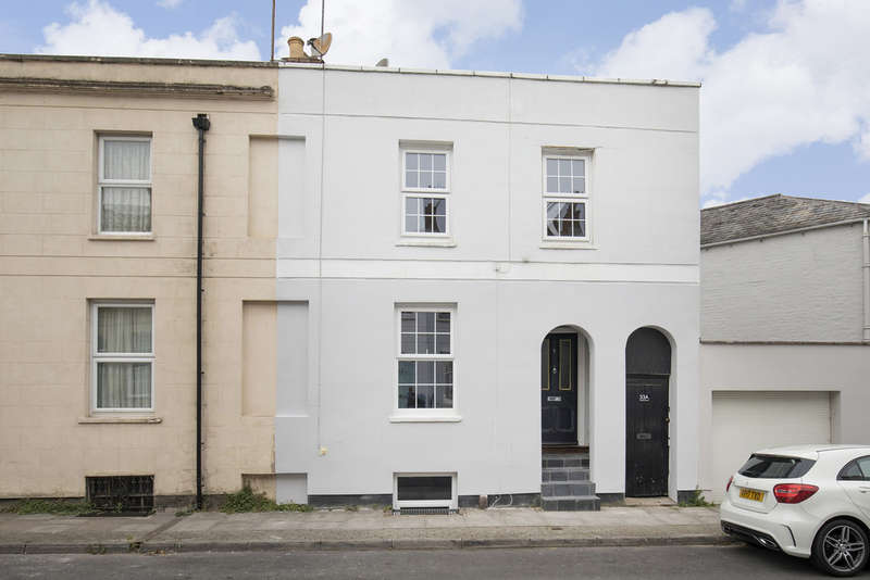 3 Bedrooms Terraced House for sale in Albert Place, Cheltenham