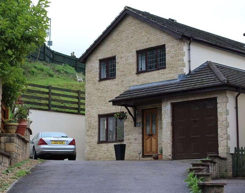 4 Bedrooms Property for sale in Cullimore View,Ruspidge