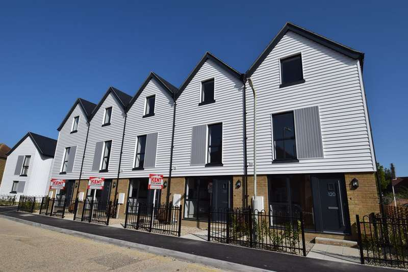 3 Bedrooms Property for sale in The Salt Yard, 110 Cornwallis Circle, Whitstable