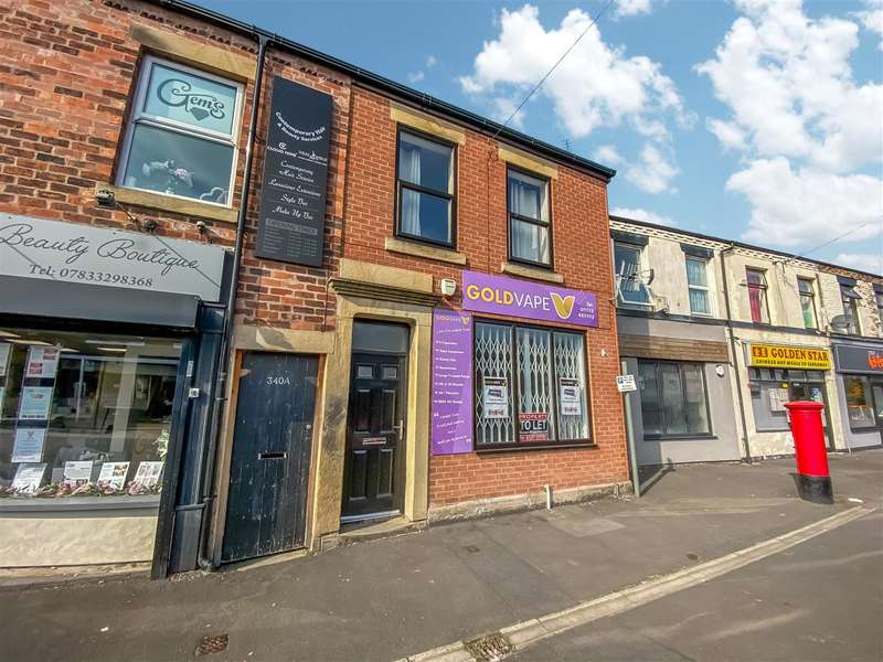 Commercial Property for rent in Leyland Lane, Leyland
