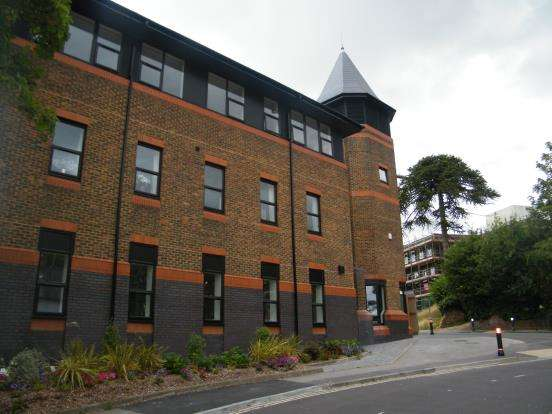 1 Bedroom Flat for sale in Basingstoke, Hampshire
