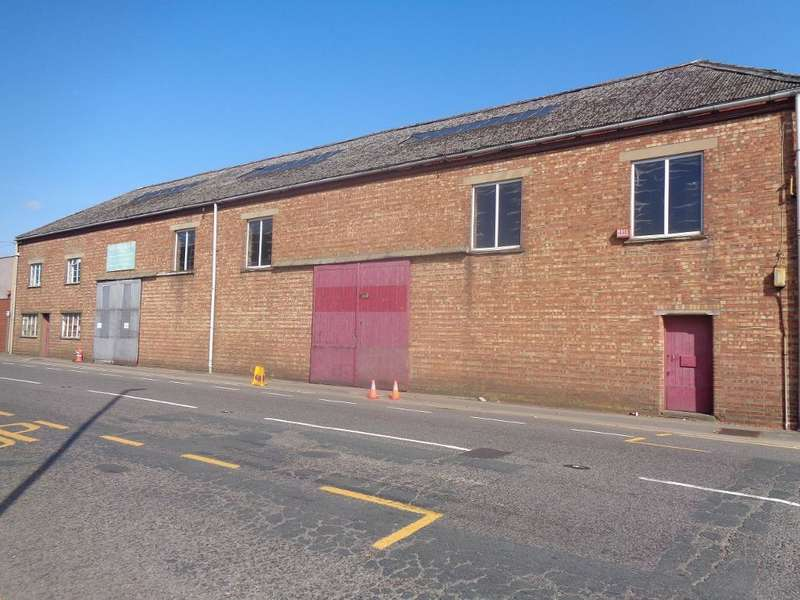 Showroom Commercial for sale in North End, Wisbech, Cambridgeshire, PE13 1PE