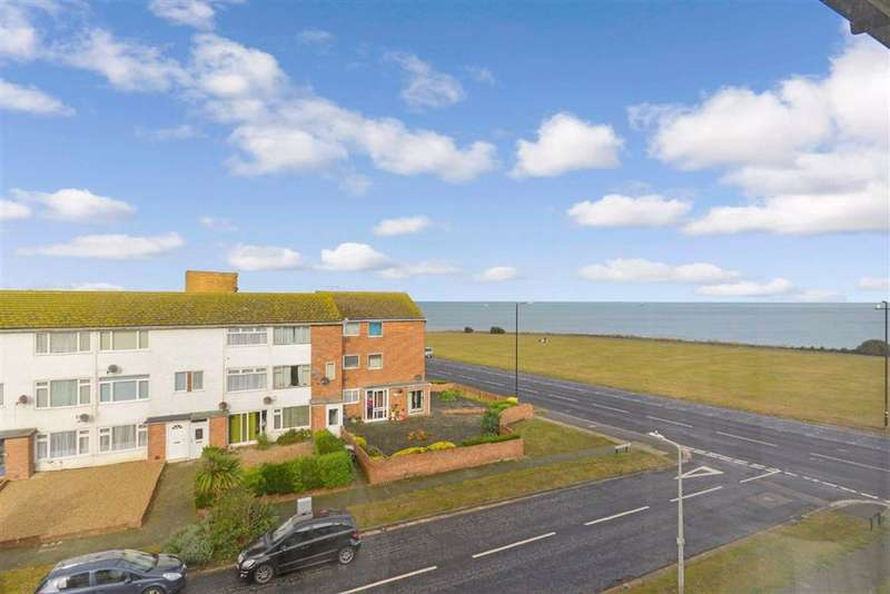 1 Bedroom Flat for sale in Leicester Avenue, Margate, Kent
