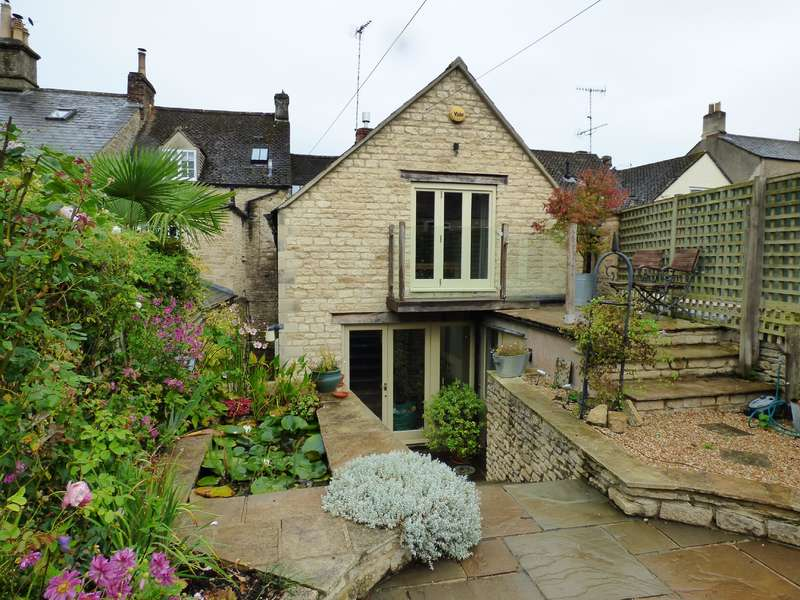 3 Bedrooms Terraced House for sale in Gloucester Street , Cirencester