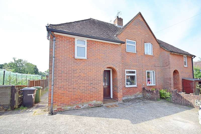 3 Bedrooms Semi Detached House for sale in Stanmore