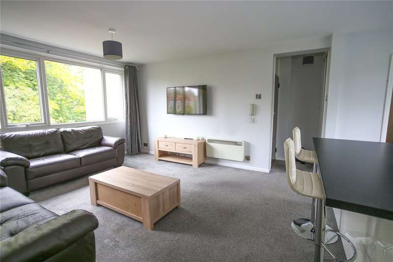 2 Bedrooms Apartment Flat for sale in Lapwing Lane, West Didsbury, Manchester, M20