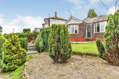 3 Bedrooms Bungalow for sale in Walkley Bank Road, Sheffield, South Yorkshire