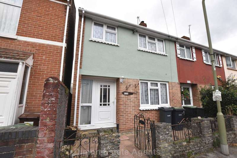 3 Bedrooms End Of Terrace House for sale in Sydney Road, Gosport