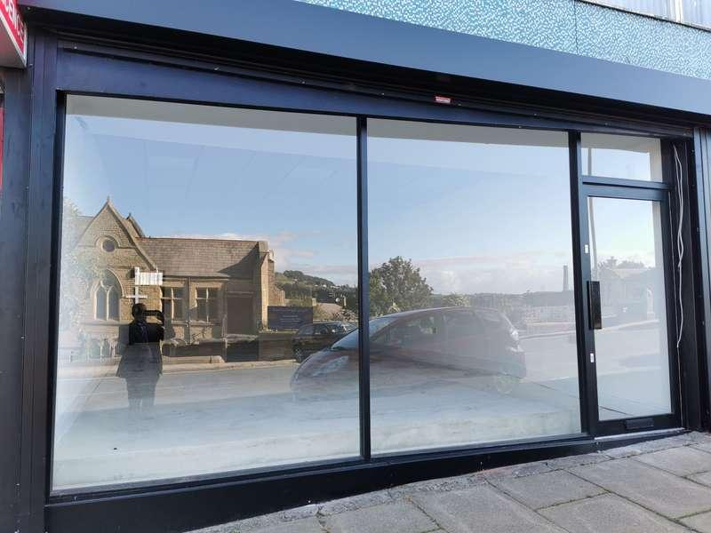 Property for rent in -24, Kirkgate, Bradford, BD18