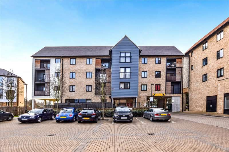 2 Bedrooms Flat for sale in Bexley High Street, Bexley, DA5