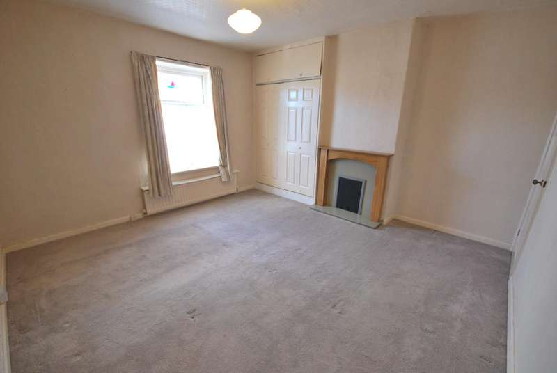 2 Bedrooms Terraced House for sale in Victoria Street, Ramsbottom