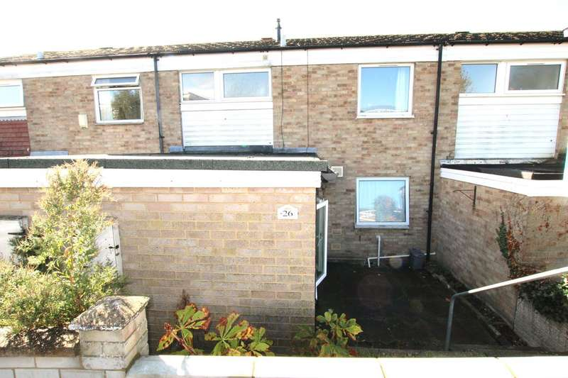5 Bedrooms Terraced House for sale in Long Meadow Way, Canterbury