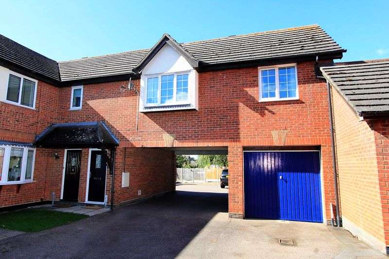 1 Bedroom Property for sale in Lime Place, Steeple View, Laindon