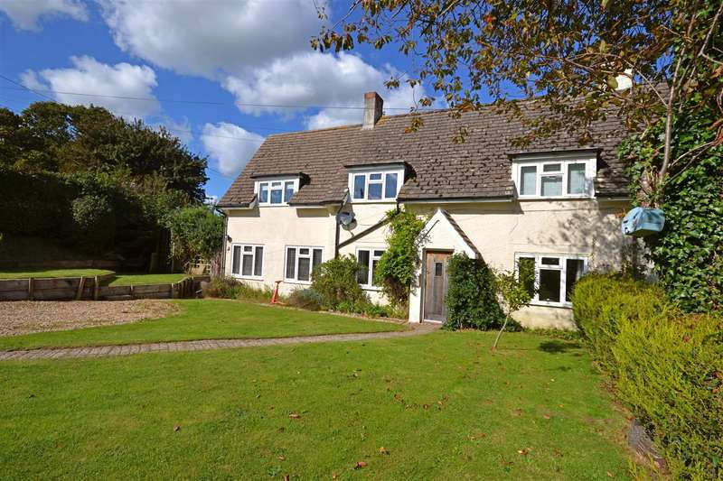 3 Bedrooms Detached House for sale in North Bowood, Bridport