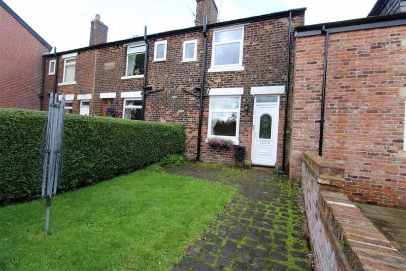 2 Bedrooms Terraced House for sale in Lower Alt Hill, Ashton-under-lyne