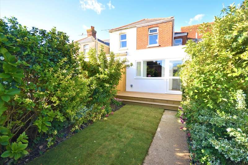 3 Bedrooms Terraced House for sale in Green Street, Newport