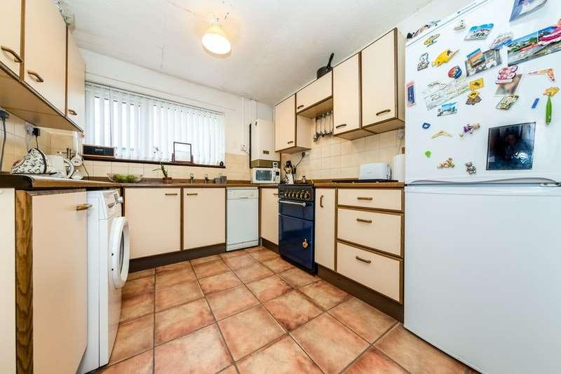 4 Bedrooms Terraced House for sale in Whitestocks, Skelmersdale, Lancashire, WN8