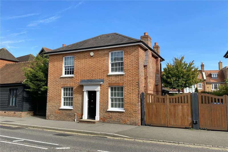 2 Bedrooms Detached House for rent in Aylesbury End, Beaconsfield, Buckinghamshire, HP9