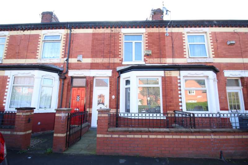 2 Bedrooms House for sale in Buckley Road, Gorton, Manchester, M18