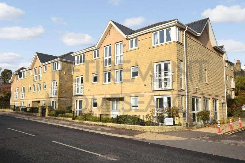 1 Bedroom Property for sale in Kings Court, Sheffield, S10 5DQ