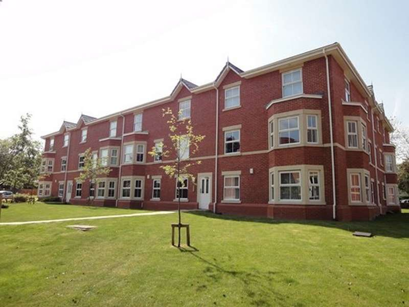 2 Bedrooms Ground Flat for rent in Trinity Gardens Shrewsbury Rd Oxton