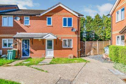 3 Bedrooms End Of Terrace House for sale in Newport, Isle Of Wight, .