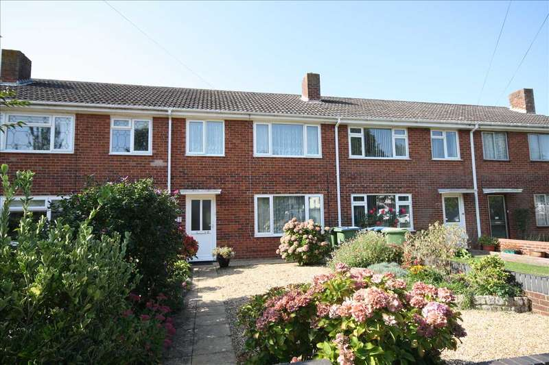 3 Bedrooms House for sale in FAREHAM