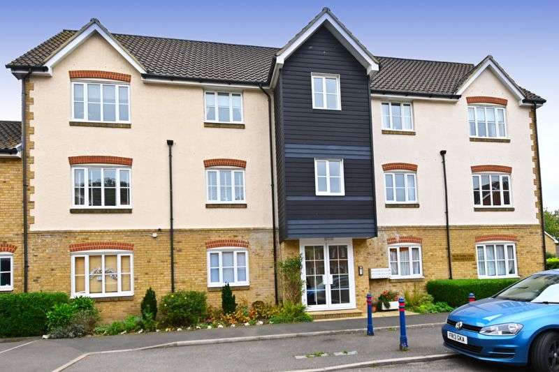 1 Bedroom Property for sale in Cutter Close, Upnor, Rochester