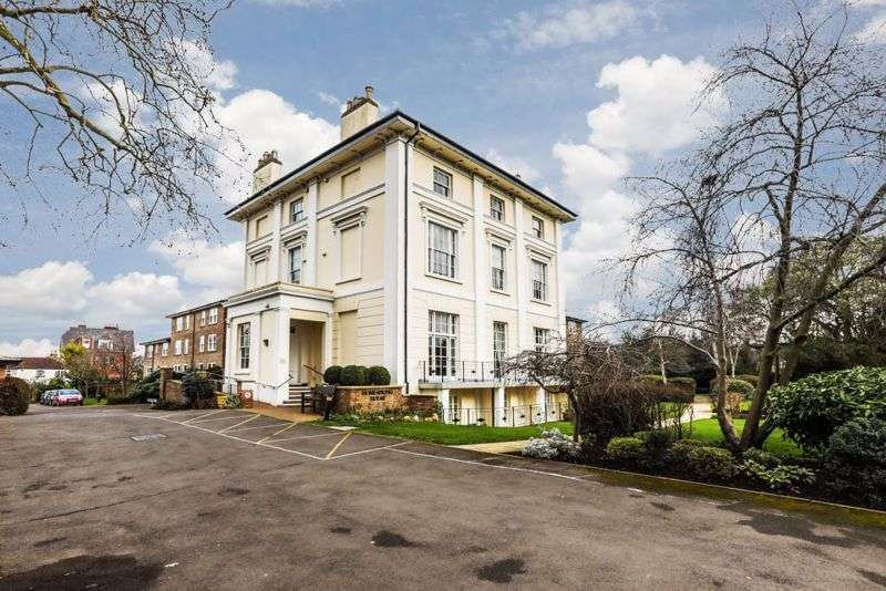 1 Bedroom Property for sale in Homespring House, Cheltenham, GL52 2QB
