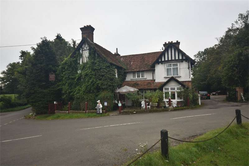 Commercial Property for sale in The Lee, Great Missenden, Buckinghamshire
