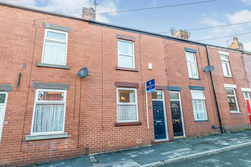 2 Bedrooms House for sale in Croft Road, Chorley, Lancashire, PR6