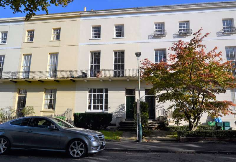 2 Bedrooms Flat for sale in St. Stephens Road, CHELTENHAM, Gloucestershire, GL51