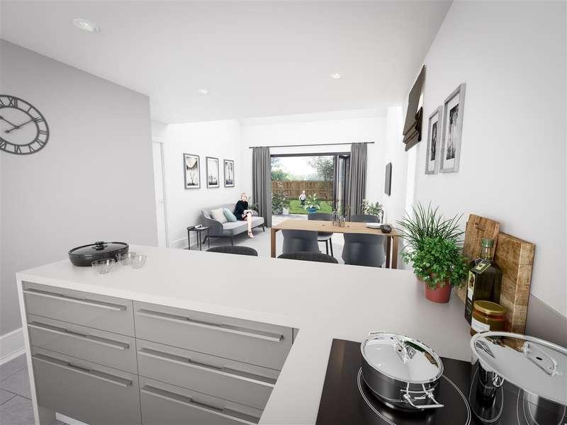 4 Bedrooms Detached Bungalow for sale in Sandside - Monkswell Avenue, Bolton Le Sands, Carnforth