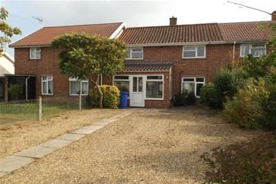 3 Bedrooms House for rent in Orchard Valley, Holton, IP19 8LX