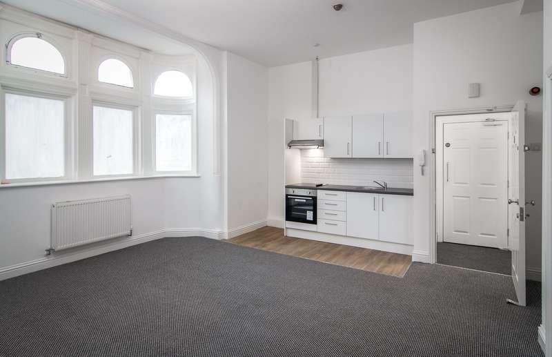 1 Bedroom Apartment Flat for rent in Flat 2, Empress House, 59 Exchange Street