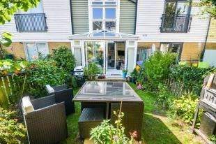 3 Bedrooms Terraced House for sale in Granville Street, Dover, Kent